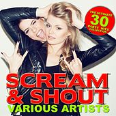 Scream & Shout (The Ultimate 30 Party Hits Collection) by Various Artists