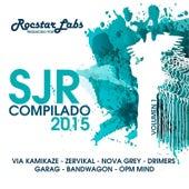Compilado San Juan del Rio 2015, Vol. 1 by Various Artists