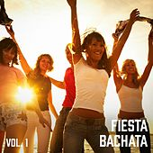 Fiesta Bachata, Vol. 1 by Bachata Heightz