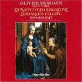 La Nativite du Seigneur, Le Banquet Celeste by Jennifer Bate