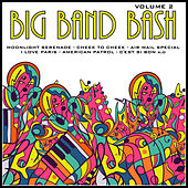 Big Band Bash, Vol. 2 by Various Artists