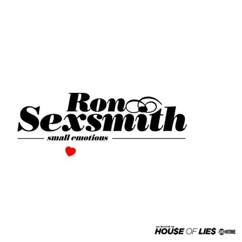 Small Emotions von Ron Sexsmith