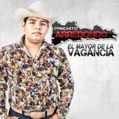 Mayor de la Vagancia by Panchito Arredondo