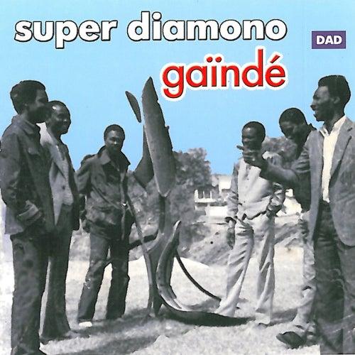 Gaïndé by Omar Pene & Super Diamono