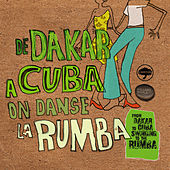 De Dakar à Cuba on danse la rumba by Various Artists