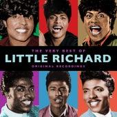 The Very Best Of von Little Richard