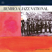 Volume 2: Les années 80 by Bembeya Jazz National