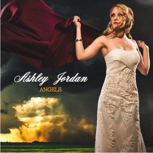 Angels by Ashley Jordan