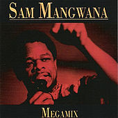 Megamix by Sam Mangwana
