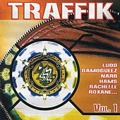 Traffik, Vol. 1 by Various Artists