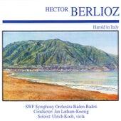 Hector Berlioz: Harold in Italy by SWF Symphony Orchestra Baden-Baden