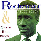 1966 - 1969 by Tabu Ley Rochereau