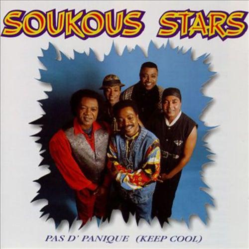 Pas d'panique (Keep Cool) by Soukous Stars