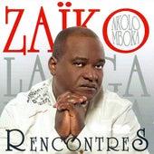 Rencontres by Zaiko Langa Langa