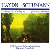 Haydn · Schumann: Symphony No. 103