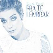 Pra Te Lembrar by Luiza Possi