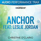 Anchor (On This Journey) by Christine D'Clario
