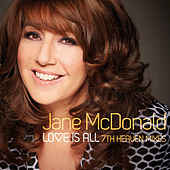 Love Is All by Jane Mcdonald