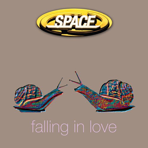 Falling in Love by Space