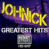 Johnick Greatest Hits by Johnick