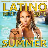 Latino Summer 2015 - 50 Best Latin Songs (Merengue, Reggaeton, Kuduro, Salsa, Bachata, Latin Fitness, Cubaton, Dembow, Latin Club Hits) by Various Artists