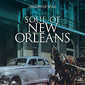 Soul of New Orleans 1958-1962 von Various Artists