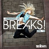 Straight Up Breaks! Vol. 13 by Various Artists
