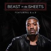 Beast in da Sheets (feat. B.O.B) by Ray J