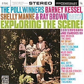 Exploring The Scene by Barney Kessel