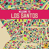 The Alchemist & Oh No Present Welcome to Los Santos von Various Artists