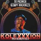 KoleXXXion (Instrumentals) von DJ Premier
