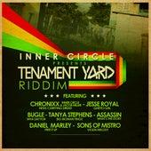 Tenement Yard Riddim by Inner Circle