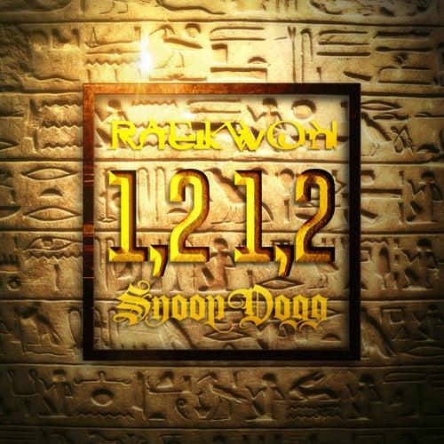 1,2 1,2 by Raekwon