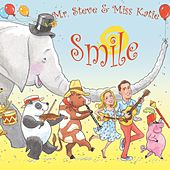 Smile by Mr. Steve