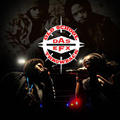 Old School Throwback by Das EFX