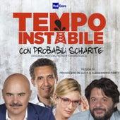 Tempo instabile con probabili schiarite (Original Motion Picture Soundtrack) by Francesco De Luca
