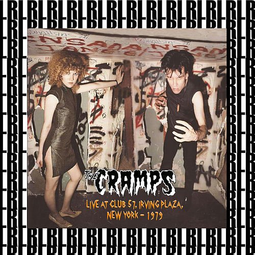 At Club 57, New York 1979 [Live] von The Cramps