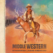 Middle Western by Horseshoes and Handgrenades