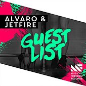 Guest List by Alvaro
