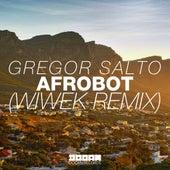 Afrobot (Wiwek Remix) by Gregor Salto