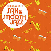 The Very Best Sax & Smooth Jazz by Various Artists
