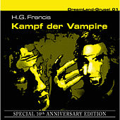 Special 10th Anniversary Edition, Folge 01: Kampf der Vampire by DreamLand Grusel