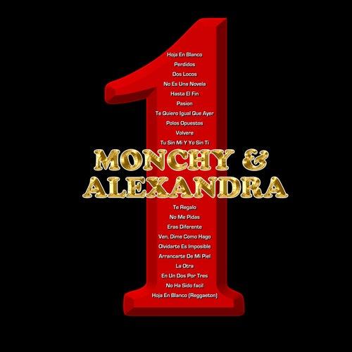 1 by Monchy & Alexandra