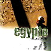 Egypte: Vallée du Nil by Various Artists