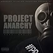 Project Anarchy 4503, Vol. II (Deluxe Edition) by Various Artists