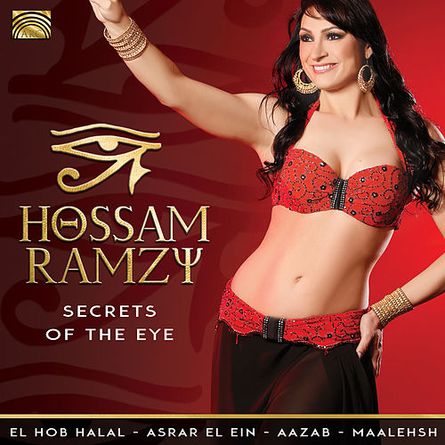 Secrets of the Eye by Hossam Ramzy