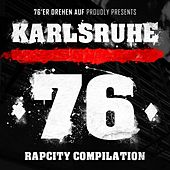 Karlsruhe 76 by Various Artists
