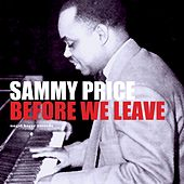 Before We Leave by Sammy Price