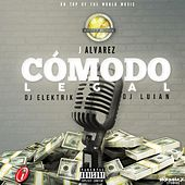 Comodo Legal by J. Alvarez