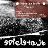 The Evil by Sebastian Groth
